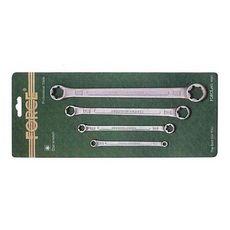 Набор ключей Е-стандарта FORCE 4пр. (5041), фото 1