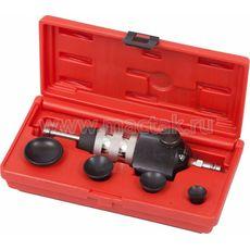 Машинка пневматическая для притирки клапанов ударного действия МАСТАК 103-13005C, фото 1