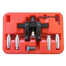 Набор для разжима поворотного кулака кейс 8 предметов МАСТАК 101-50008C, фото 1