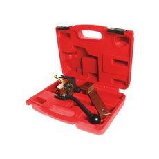 Приспособление для снятия и установки пружины клапана давления BMW, кейс, 2 предмета МАСТАК 103-17002C, фото 1