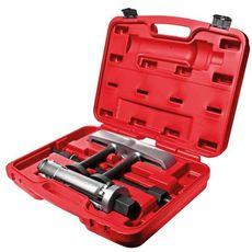 Приспособление для выпрессовки гильз цилиндров блока 60-160 мм, кейс, 4 предмета МАСТАК 103-40004C, фото 1