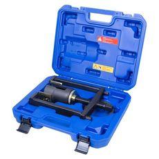 Набор оправок для монтажа и демонтажа сайлентблоков FORD, кейс, 2 предмета МАСТАК 110-20002C, фото 1