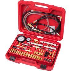 Набор для тестирования топливных систем МАСТАК 120-00043C 43 предмета, фото 1