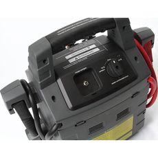 GARWIN GE-PB3000 Пусковое устройство PortaBoost 3000 12/24 В, 1200/600 A, фото 1