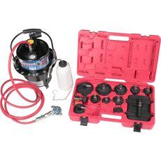 Licota ATS-4024 Набор для экспресс замены тормозной жидкости, фото 1