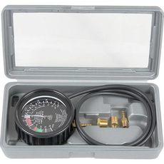 Licota ATP-2097 Вакууметр/тестер топливных насосов профессиональный в кейсе, фото 1