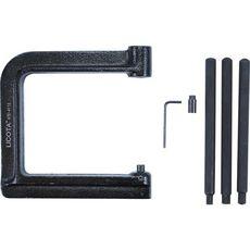 Licota ATE-4113 Инструмент для клёпки колодок грузовых автомобилей, фото 1