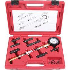 Licota ATP-2073A Компрессометр профессиональный бензиновый, набор со сменными насадками, фото 1