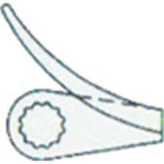 Licota PT-K008 Лезвия пневмоножа для срезки стекол, фото 1
