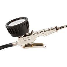 Licota PAP-D031-25 Подкачка шин с манометром 64 мм, фото 1