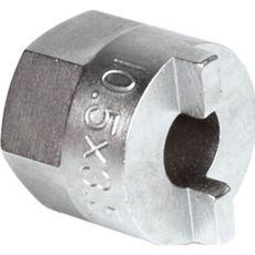 Licota ATC-2229-01 Головка корончатая для амортизаторов 10.5 * 3.5, фото 1