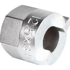 Licota ATC-2229-02 Головка корончатая для амортизаторов 12.5 * 3.5, фото 1