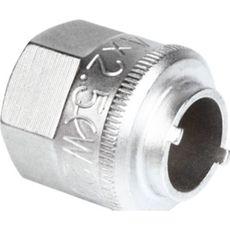 Licota ATC-2229-05 Головка корончатая для амортизаторов 14.0 * 2.5, фото 1