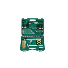 2106280 Набор инструмента 78 предметов Арсенал AA-C38UL78, фото 1