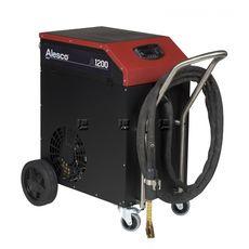 Индукционный нагреватель ALESCO A1200, фото 1