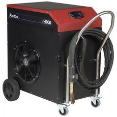 Индукционный нагреватель ALESCO A4000, фото 1