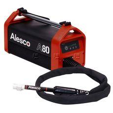 Индукционный нагреватель ALESCO A80, фото 1