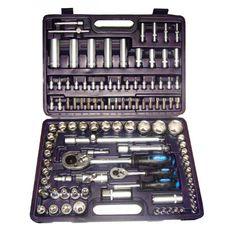 Набор инструмента APELAS 108 предметов (CS-4108PMQ-6), фото 1