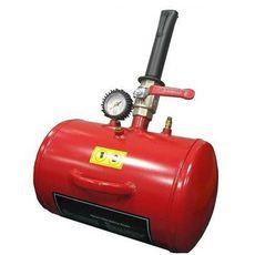 Бустер для взрывной накачки шин Omas TRAD018, фото 1