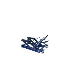 Домкрат подкатной гидравлический, для мотоциклов (0,5 тонны) NORDBERG AUTOMOTIVE N32007, фото 1