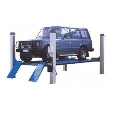 Электрогидравлический четырехстоечный подъёмник г/п 4000 кг. Werther-OMA арт. OMA 523, фото 1