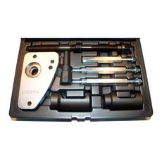 LICOTA ATA-3806 Комплект для демонтажа и обслуживания форсунок PSA 2.0 HDI (DW10, DW12), фото 1