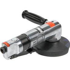Licota PAG-30013G10 Пневматическая углошлифовальная машинка 125 мм, 11000 об/мин, под диск от 1 мм, фото 1