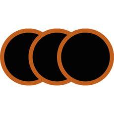 Dr. Reifen T100052 Заплаты камерные круглые Ф52 мм (16 шт в упаковке), фото 1
