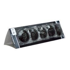 Грибки для бескамерных шин 9х62 15шт. ROSSVIK Г-9/2, фото 1