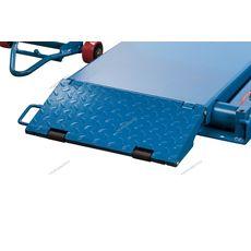 Ножничный подъемник г/п 2500 кг. Nordberg 633S-2,5Т (380 В), фото 4