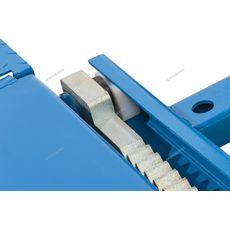Ножничный подъемник г/п 2500 кг. Nordberg 633S-2,5Т (380 В), фото 3