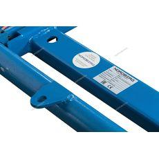 Ножничный подъемник г/п 2500 кг. Nordberg 633S-2,5Т (380 В), фото 5