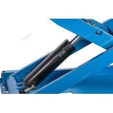 Ножничный подъемник г/п 2500 кг. Nordberg 633S-2,5Т (380 В), фото 6