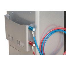 Автоматическая установка для заправки автомобильных кондиционеров 22 л NORDBERG NF22L, фото 4