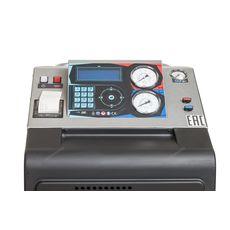 Автоматическая установка для заправки автомобильных кондиционеров 22 л NORDBERG NF22L, фото 6