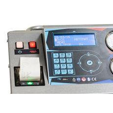 Автоматическая установка для заправки автомобильных кондиционеров 22 л NORDBERG NF22L, фото 2
