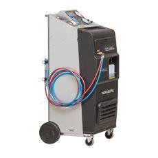 Автоматическая установка для заправки автомобильных кондиционеров 22 л NORDBERG NF22L, фото 3