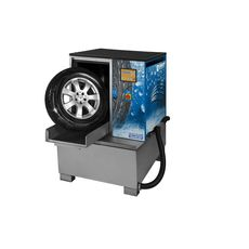 Мойка колес KART Wulkan 4x4HP, фото 1