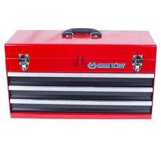 Набор инструментов в ящике 69 предметов KING TONY 901-069MR01 выдвижной, фото 4