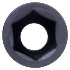 """Головка торцевая глубокая шестигранная 1"""" 33 мм для мультипликатора МАСТАК 005-80633, фото 2"""