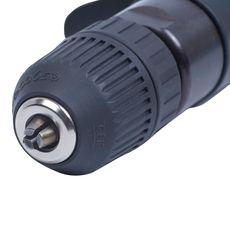 Дрель пневматическая 10 мм, 2600 об/мин. с реверсом и быстрозажимным патроном MIGHTY SEVEN QE-933, фото 2