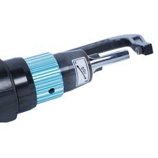 Дрель пневматическая для высверливания отверстий под точечную сварку 8 мм 1600 об/мин. MIGHTY SEVEN, фото 6