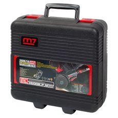 Машинка системы MBX для удаления ржавчины c комплектом принадлежностей MIGHTY SEVEN QB-0808, фото 4