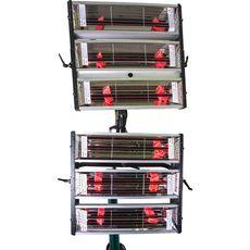 GARWIN GI-6HLB Инфракрасная коротковолновая сушка, мощность 6х1100Вт, 380В, фото 2