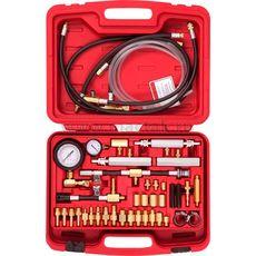 Набор для тестирования топливных систем МАСТАК 120-00043C 43 предмета, фото 2