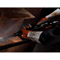Пневматическая зачистная машина, игольчатая, 4600 уд/мин MIGHTY SEVEN SN-1268, фото 2