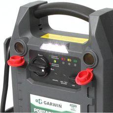 GARWIN GE-PB1400 Пусковое устройство PortaBoost 1400 12 В, 600 A, фото 2