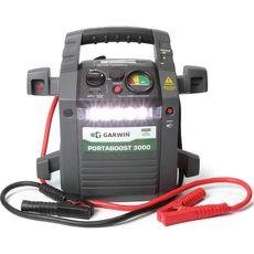 GARWIN GE-PB3000 Пусковое устройство PortaBoost 3000 12/24 В, 1200/600 A, фото 2