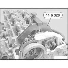 Licota ATA-0522A Набор для ремонта дизельных двигателей BMW M47, M57, фото 2