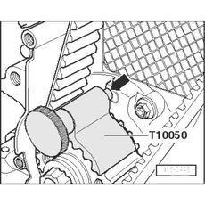 Licota ATA-0404 Приспособление для фиксации коленвалов VAG, фото 3
